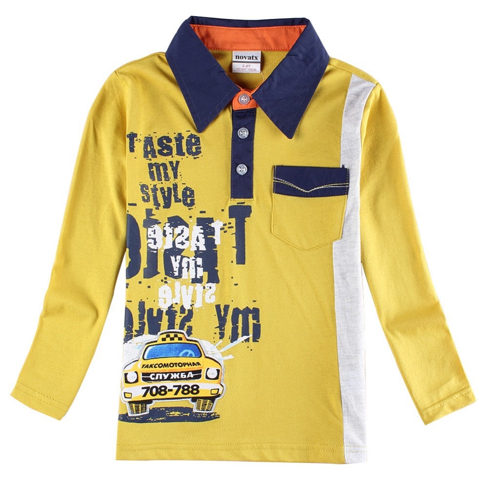 Design t shirt baby - Design T Shirt Kid Child Baby Boy Stand Collar Pocket T Shirt Casual Tops Kids