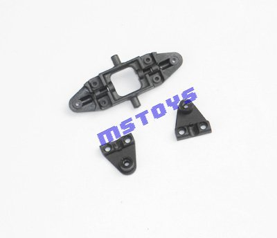 Blade holder for F45  RC Helicopter spare part Accessory JX thunderbird F645 RC wholesale