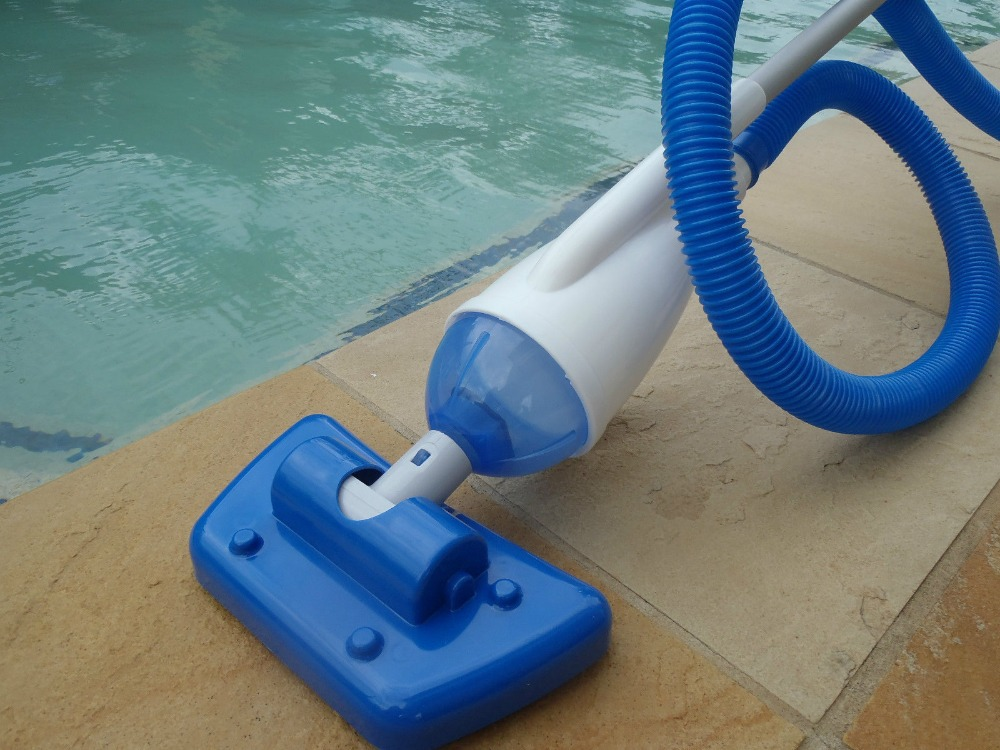 Swimming Pool Cleaning Equipment Spa Pond Small Vacuum Cleaner - Swimming Pool Cleaner(China (Mainland))