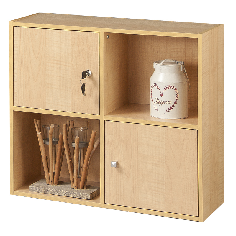 Cheap Storage Cabinets Wood Storage Cabinets With Doors