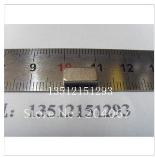 10mm x 5mm x 2mm N35 (Nd-Fe-B) ndfeb magnets product permanent magnetsblcok FREE SHIPPING 100PCS(China (Mainland))