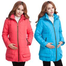 Беременным зимнее пальто теплое зимнее пальто ropa пункт лас-мухерес embarazadas abrigo cordero mujer лас-мухерес casacas mujer oveja