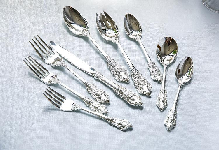 Наборы тарелок из Китая