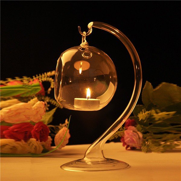 Hanging-Crystal-Clear-Glass-Candle-Holder-Tealight-Candlestick-Romantic-Dinner-Wedding-Home-Decoration-with-Stem