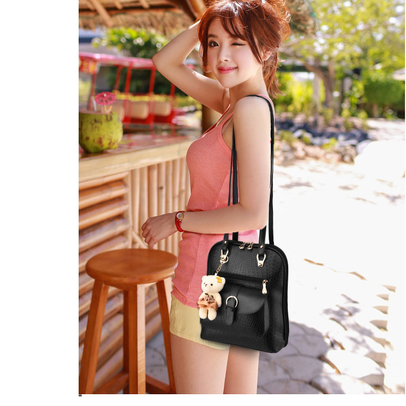 women backpack 2016 famous brand school bags for teenagers travel canvas laptop backpack travel mochila printing backpack women