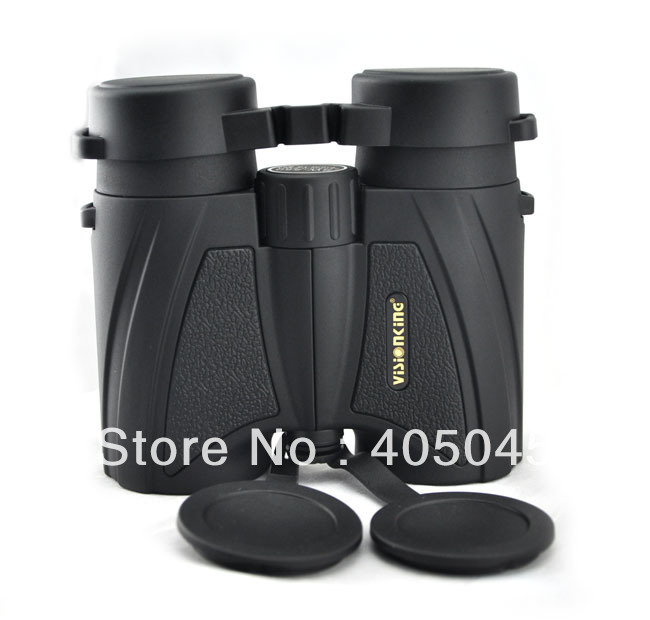 Visionking 5x25 BAK-4 roof Binoculars Telescopes sports theater racing concert <br><br>Aliexpress
