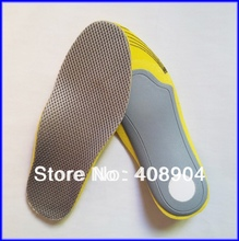 Arch Support Orthotic Insole Breathable Flat Foot Insoles High Quality 200pairs(400pcs)(China (Mainland))
