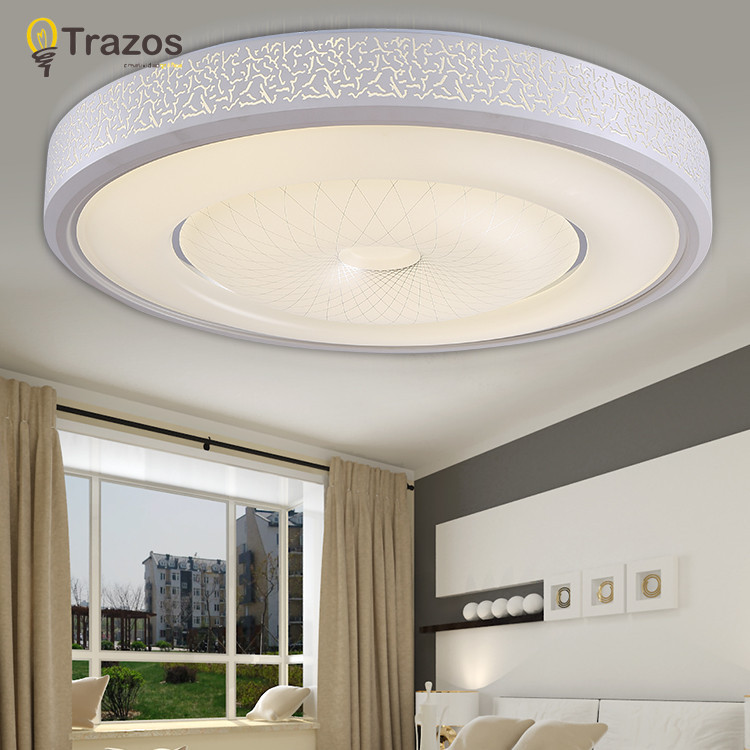 plafon led techo salon