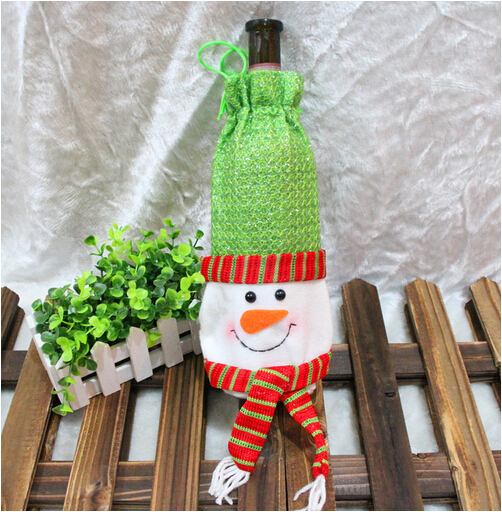 Wrap Pouch Decoration Gift Wrap Pouch