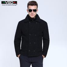 шерстяное пальто мужское зимняя куртка мужчины куртка мужская бушлат молодежные jaqueta masculina casaco masculino Верхняя Одежда Sobretudo manteau homme manteau homme laine (China (Mainland))