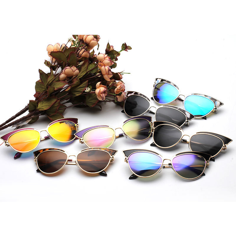 Vintage Cats Eye Sunglasses Vintage Cat Eye Sunglasses