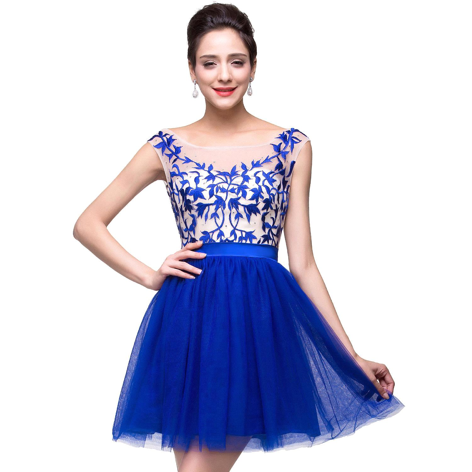 Cheap Short Prom Dresses Under 50