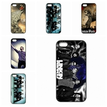 Xiaomi Mi2 Mi3 Mi4 Mi4i Mi4C Mi5 Redmi 1S 2 2S 2A 3 Note Pro Nu Metal Band LinKin Park TPU Mobile Phone - Cases Groups Co., Ltd store