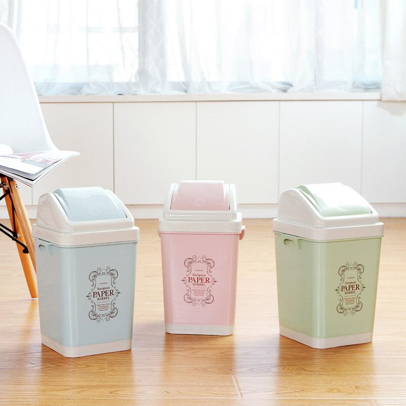 Maison poubelle promotion achetez des maison poubelle promotionnels sur alibaba - Poubelle salon ...