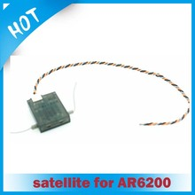 2.4G 6CH AR6200 Satellite for free shipping