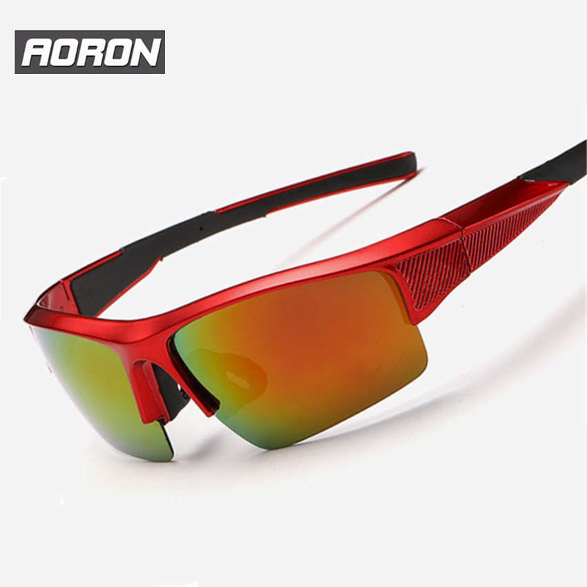 Man UV400 Polarized Sport Men's Driving Sunglasses Men Outdoors Driving Sun Glasses Male Color Film Glasses Automobile Goggles(China (Mainland))