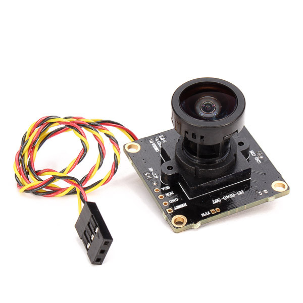 High Quality 700TVL DAL FPV HD 1/4 CMOS Camera Module Wide Angle Image Sensor Board CCTV Board Camera Module(China (Mainland))