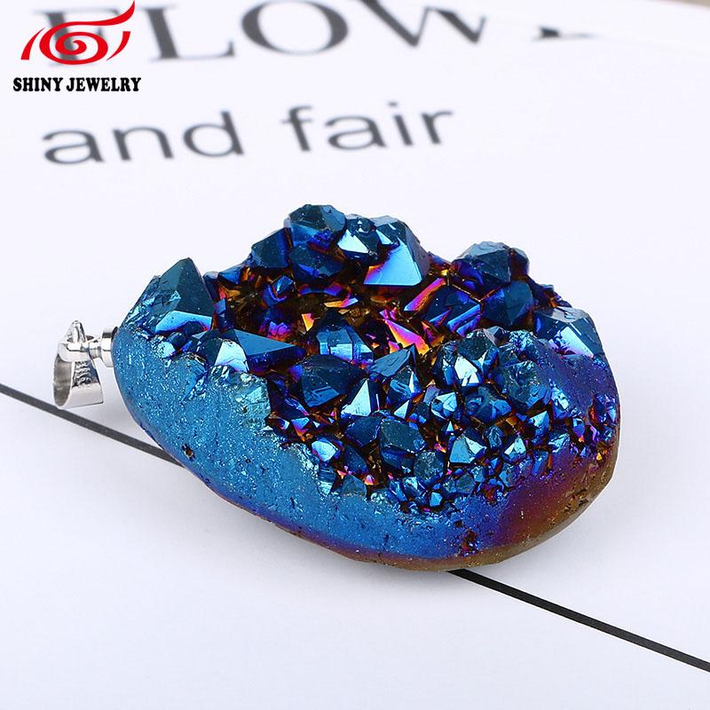 drusy druzy pendant (15)