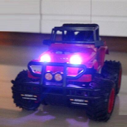 1:16 RC Car Super Big Remote Control Car Road Vehicle SUV Jeep off-road Vehicle 1/16 Radio Control Car Electric Toy Dirt Bike(China (Mainland))