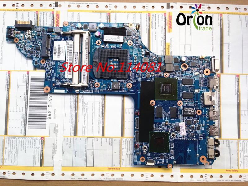 Здесь можно купить  for HP Pavilion DV6 DV6-7000 682016-001 NVIDIA GT630 graphics card 100% tested working  Компьютер & сеть