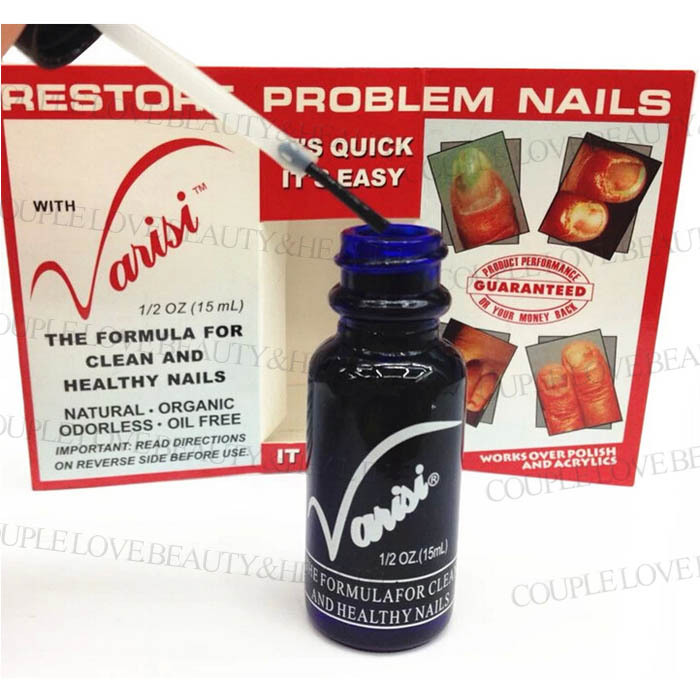 Imported Best Nail care gel ANTIFUNGAL FUNGAL LOTION TOE FINGER NAIL ART CARE CLEAN FUNGUS CURE