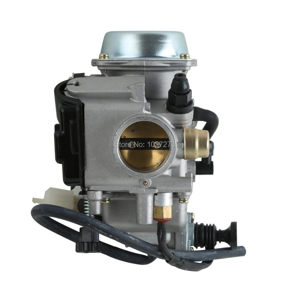 Фотография Carburetor Carb For Honda TRX300 FOURTRAX 1988-2000 89 90 91 92 93 94 95 96 97