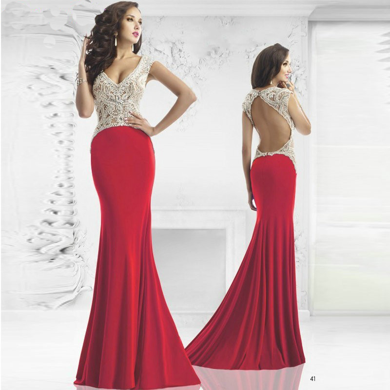 Evening gowns designs