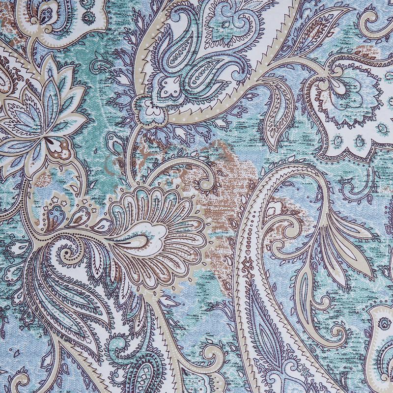 ikea palacio prenda de algodn de impresin de tela de algodn ropa de cama edredn