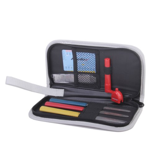 Good deal Sharpen tools together with Rule and Winder Guitar