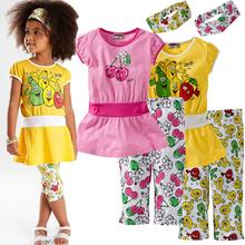 popular girls summer wear