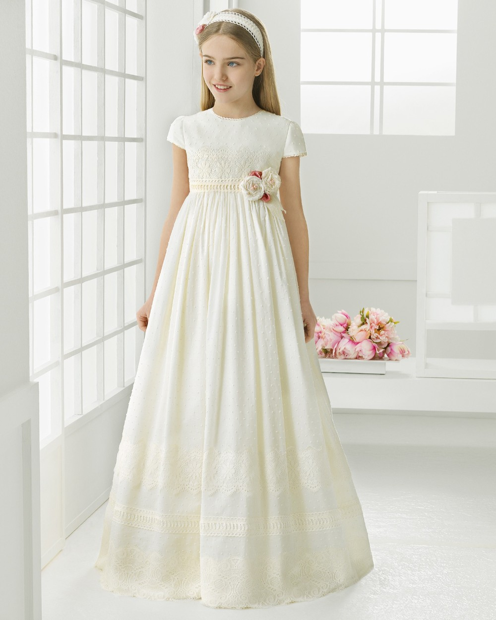 Cheap First Communion Dresses
