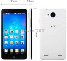 "2016! Original ZTE V5 Nubia V9180 Qualcomm MSM8926 Quad Core Android 4.4 Mobile Phone 5.0"" 1GB RAM 4GB ROM 13MP OTG GPS WCDMA(China (Mainland))"