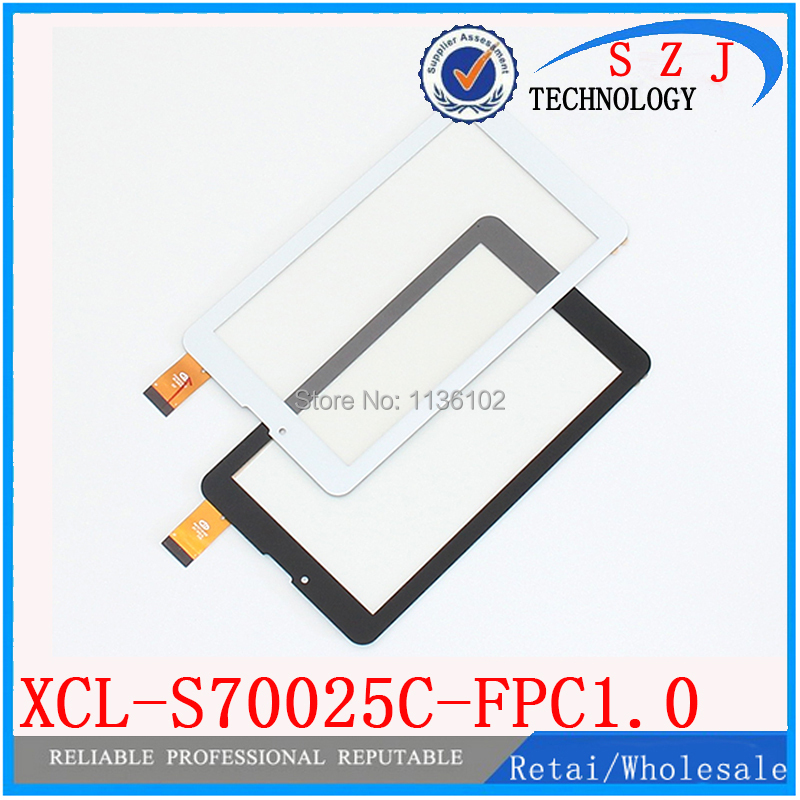 New 7 inch Tablet PC XCL-S70025C-FPC1.0 Touch screen panel Digitizer Glass Sensor Replacement Free Shipping 5Pcs/lot<br><br>Aliexpress