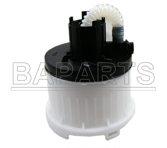 Mazda 3 M3 Zy08 13 35xf Built In Fuel Filter Gasoline