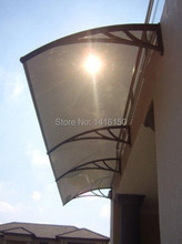 DS100300-P, 100x300cm,shade sail awning outdoor patio furniture free shipping,plastic outdoor patio furniture free shipping(China (Mainland))