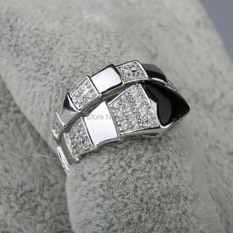 engagement rings snake every wedding bud lovely elegant ring aquamarine for of