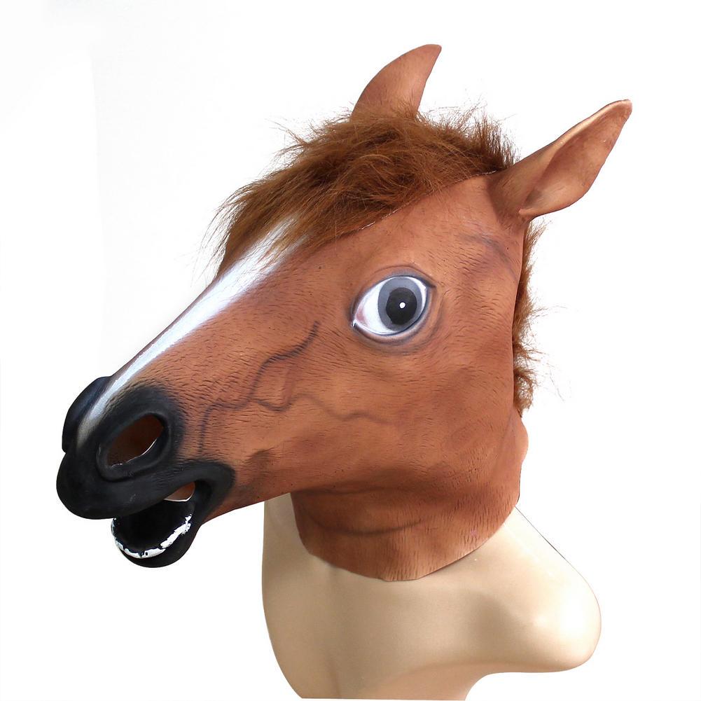 Achetez en gros dr le cheval visages en ligne des - Image tete de cheval ...