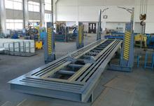 heavy duty truck chassis straighten machine/ truck frame machine(China (Mainland))