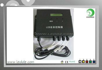 SD SPI DMX Controller