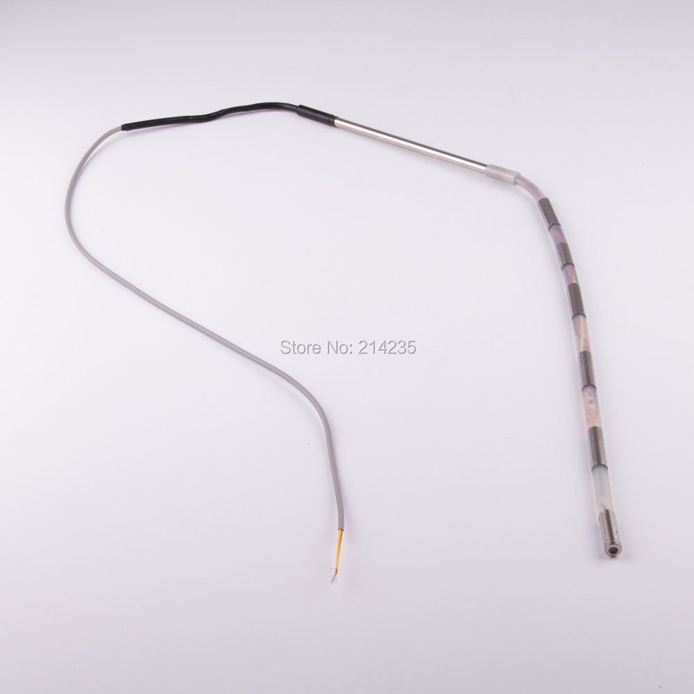 2 cores Series stainless steel side mounting Solar heater temperature water level sensor CGQ-9