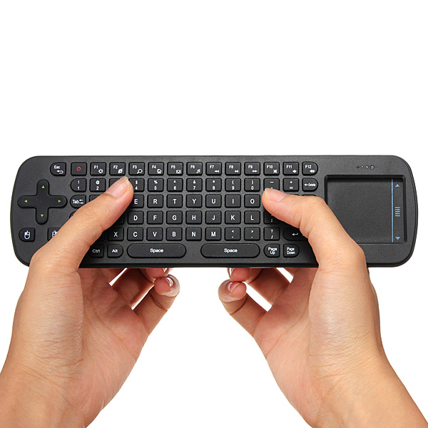 Best Price Brand New RC12 2.4GHz Mini Fly Air Mouse Wireless Keyboard for Google Android Smart TV Box High Quality(China (Mainland))