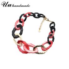 Buy vintage colar choker Necklace chocker Chokers necklaces & pendants steampunk maxi boho fashion jewelry women kolye collares 2017 for $10.40 in AliExpress store