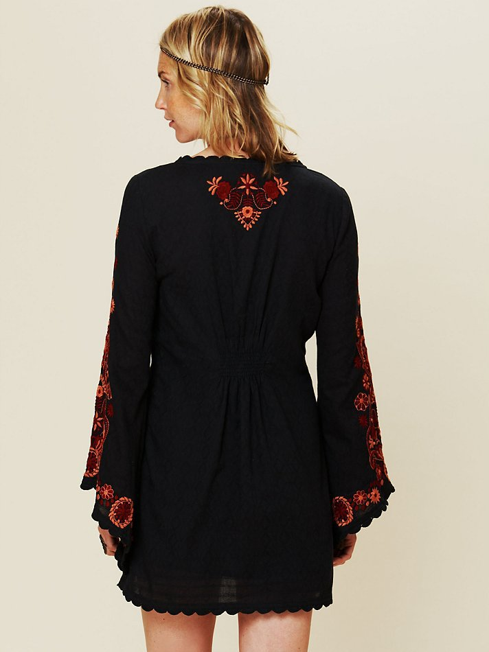 Embroidered Mexican Blouses Wholesale 38