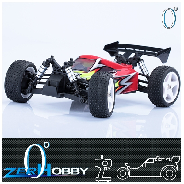 1:18 mini rc racing car electric rechargeable brushed power 4wd buggy SE1811(China (Mainland))