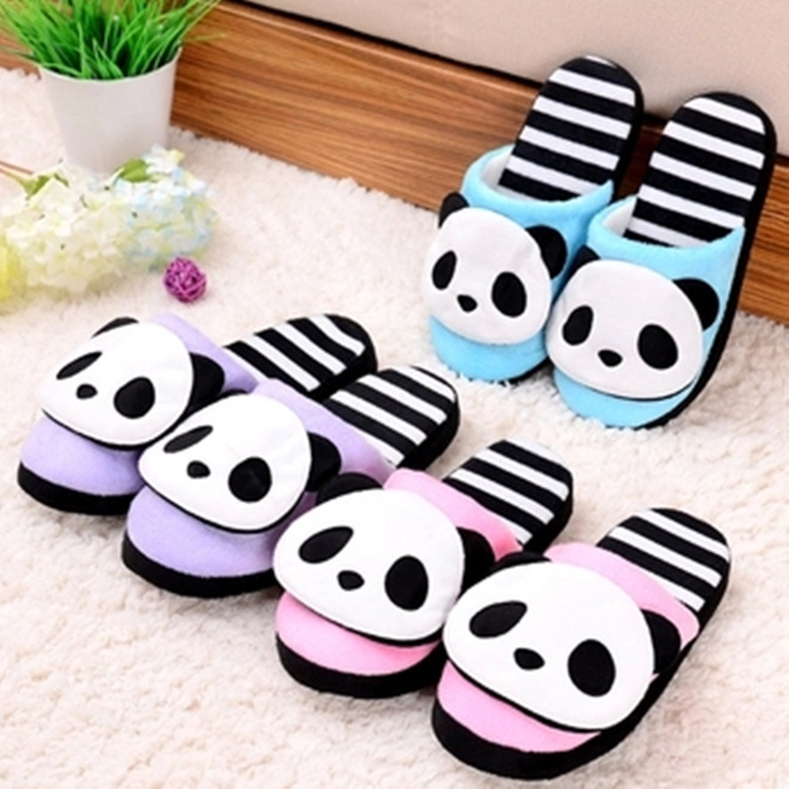 Wholesale 100pcs/lot cute cartoon design Home Cotton Slippers fashion hot Selling New animals adult Lovers indoor slippers 36-41<br><br>Aliexpress