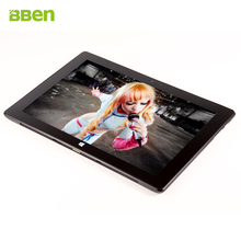Free shipping ! Bben T10 10.1 inch windows tablet pc G-sensor tablet pc quad core intel cpu windows 8.1 tablet pc