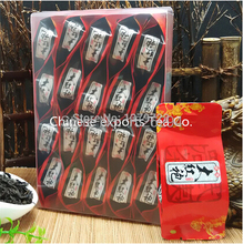 Top Grade Chinese Da Hong Pao Big Red Robe Oolong Tea The Original Gift Tea China