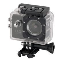 "30M Black Waterproof 12 Mege HD 720P DV Camera Sports 2.0"" LCD Wearable(China (Mainland))"