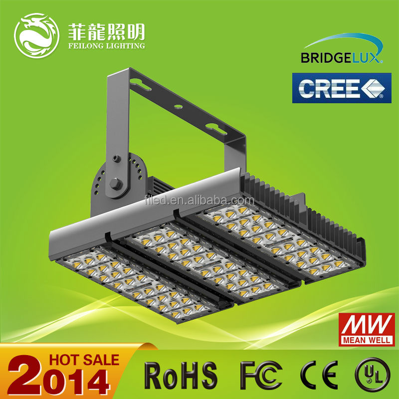 90w led tunnel light Bridgelux chip and meanwell driver(China (Mainland))