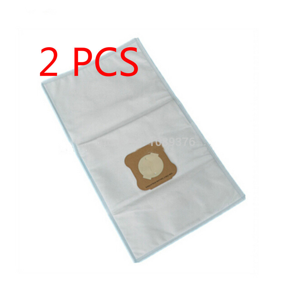 Free Post New 2 PCS For Kirby Universal Hepa Cloth Microfiber dust Bags for KIRBY Sentrial F/TFor Kirby Universal Bag suitable(China (Mainland))